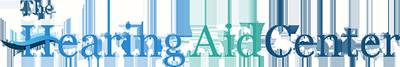 The Hearing Aid Center Logo
